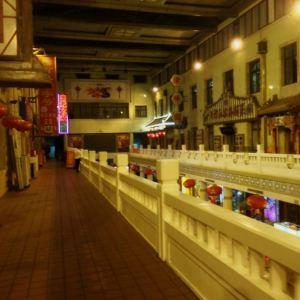 南市食品街旅游景点攻略图