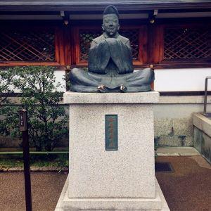 晴明神社旅游景点攻略图