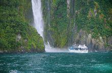 新西兰•米尔福德峡湾