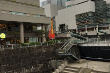 横滨樱木町,地标建筑,很赞