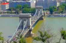 巴尔干半岛之旅纪行之七畅游匈牙利布达佩斯