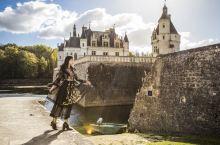 卢瓦尔河谷的浪漫,舍农索城堡