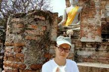 大城(Ayutthaya),是個讓人感到神聖的歷史古城,有超