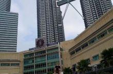 就去双子塔,想上去看看也没有票了。 说真的,不知该吉隆坡有啥好玩的,可能是攻略没有做好吧。