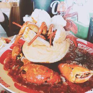 Dancing Crab旅游景点攻略图