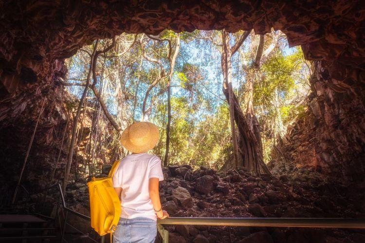 烏達拉火山國家公園4