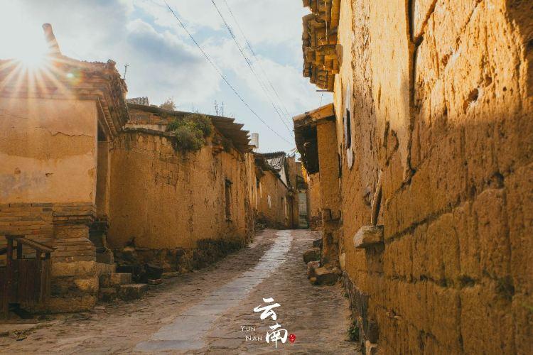 Tuanshan Village4