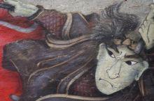 🇳🇱悦心动-弗斯兰的街头艺术