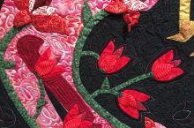 🇳🇱设计的礼赞-荷兰的拼缝补缀艺术🎨