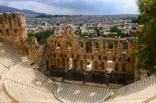穿越巴尔干半岛   第1站 希腊-雅典