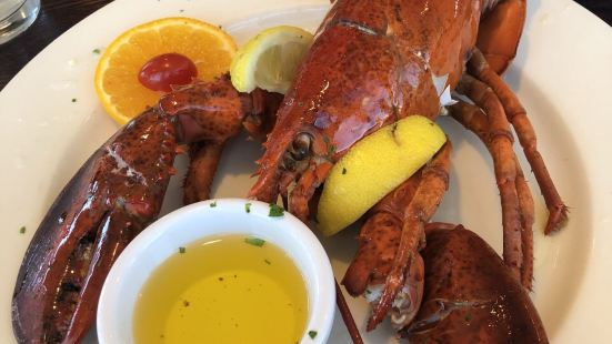 Seafood Shanty
