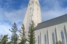 冰岛大教堂