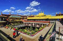 来一场宗教圣地的巡礼,西藏这7个景点不得不去