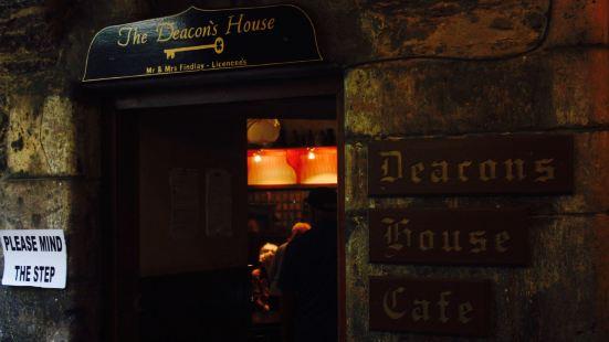 Deacon's House Cafe