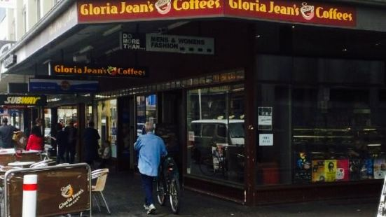 Gloria Jeans Coffee Hindley Street