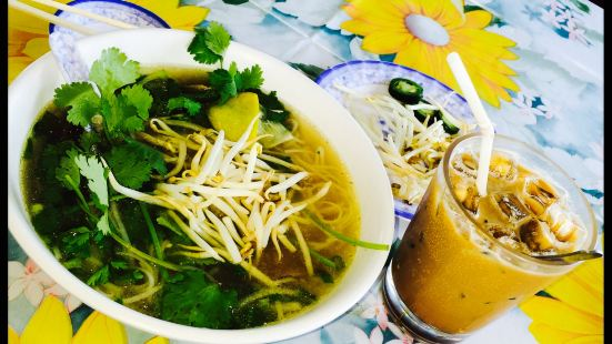 New Saigon Vietnamese Restaurant