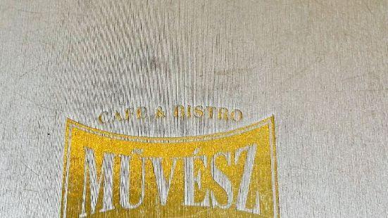 Muvesz Caffe & Co.