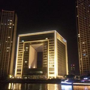 津门旅游景点攻略图