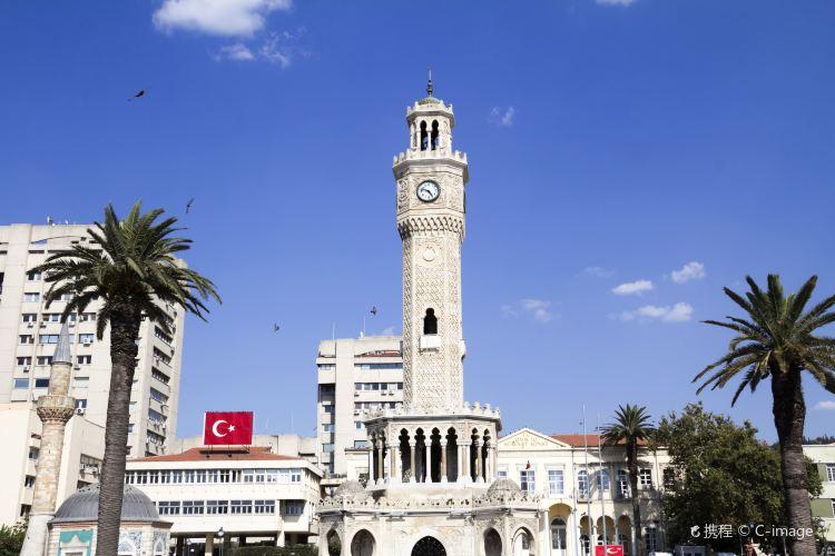 Saat Kulesi (Clock Tower)2