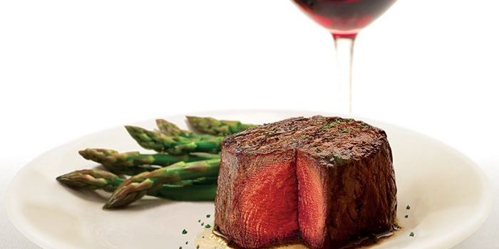 Ruth s Chris Steak House1