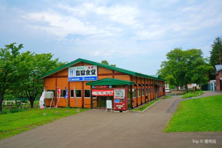 Abashiri Prison Museum3