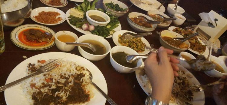 Feel Myanmar Food2