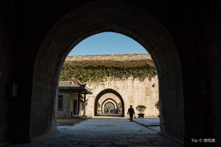 中華門甕城4