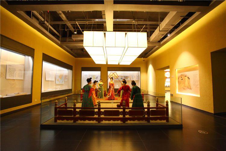 臨淄足球博物館