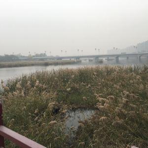 潮白河旅游景点攻略图