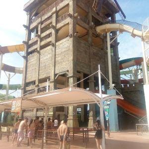 37度梦幻海水乐园旅游景点攻略图