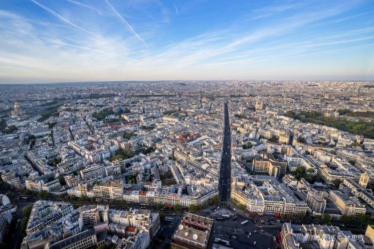 Montparnasse Tower3