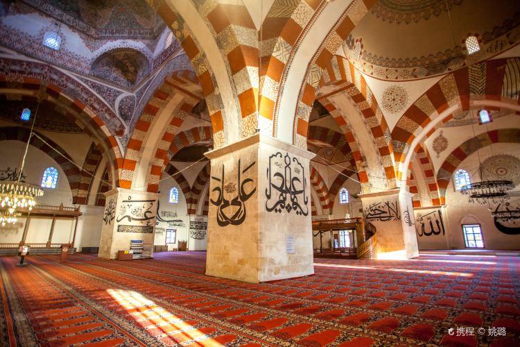 埃斯基清真寺1