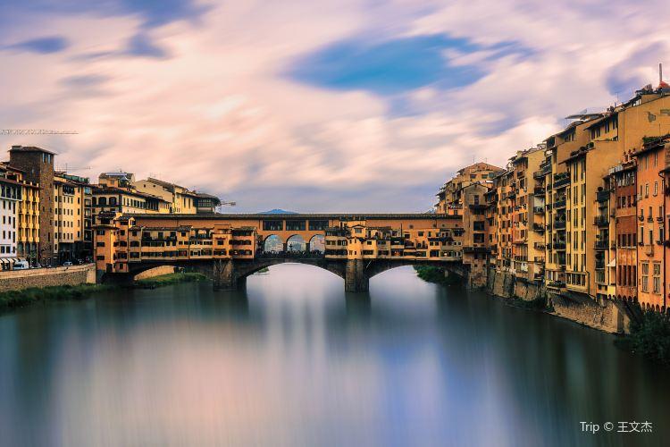 Ponte Vecchio2