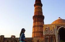 顾特卜塔:伊斯兰教入侵印度