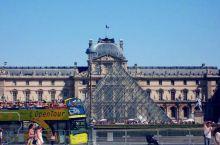 巴黎市区地标巡礼-后人的敬畏与前人的祝福
