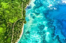 在斐济才知道,天堂也不过如此!