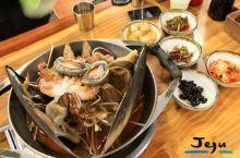 #冬日幸福感美食 跟着当地人,吃在济州岛