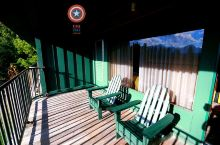 Jackson Lake Lodge,大提顿里最棒景观酒店