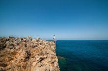 北塞浦路斯的最美海岸线-金色沙滩