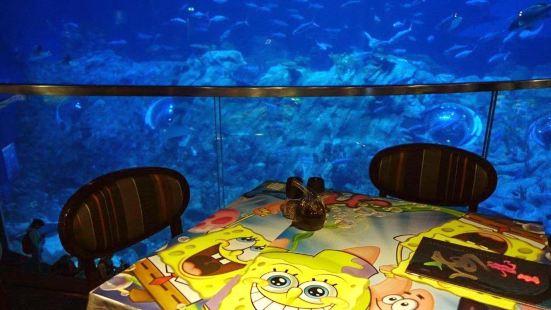 海龍王餐廳(海洋公園店)