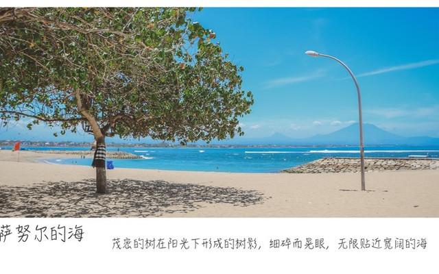 [By Yozuki] 与你相遇,怦然心动 | 绮丽巴厘岛的8日