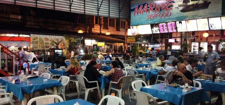 Marine Seafood3
