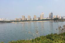 新余市湿地公园