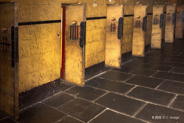 Old Melbourne Gaol4