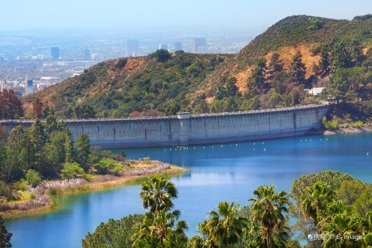 Hollywood Reservoir2