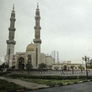 沙迦文化广场旅游景点攻略图