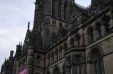 曼彻斯特市政厅,好古老