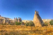 水菱环球之旅の吃土之旅第十站--精灵烟囱谷