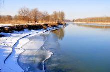 冬日的凄美