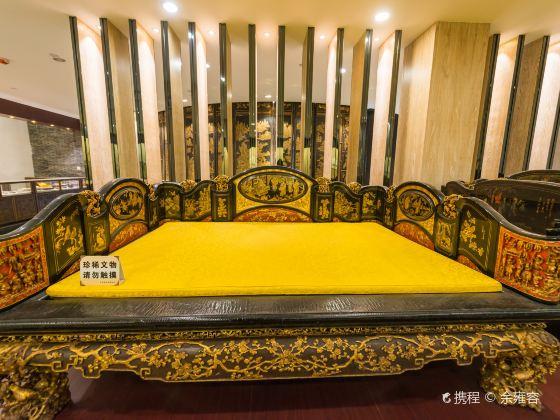 中國髹金漆博物館